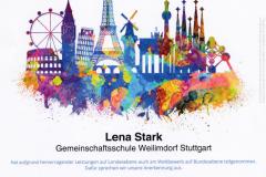 Lena Stark