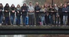 Gruppe Brücke Colmar