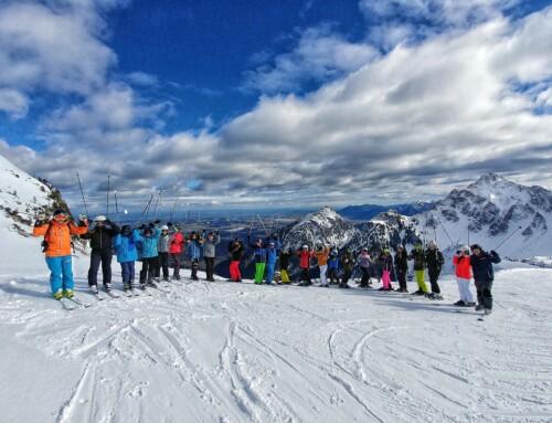 Wintersporttag am 31.01.2020